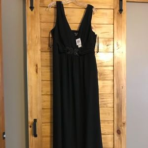 NWTCity Chic Plus formal maxi dress